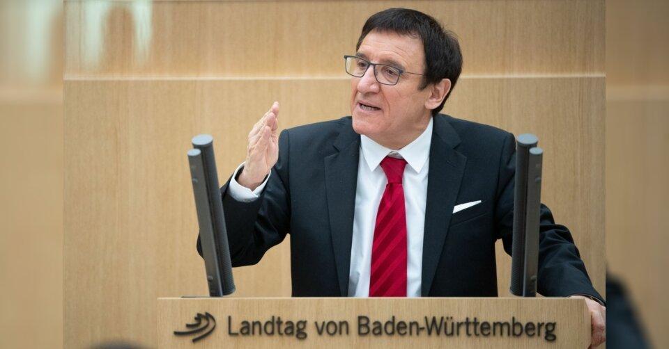 CDU-Fraktionschef will kleine Lockerungen für Handel