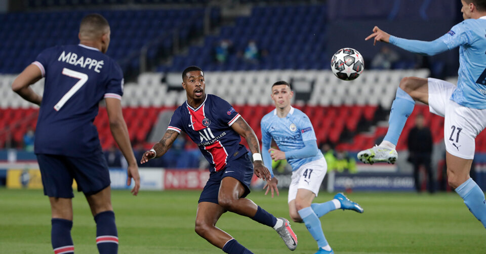 Champions League: Machen es die Engländer unter sich aus?