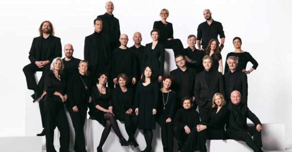 Das Chorfestival kann über die Bühne gehen