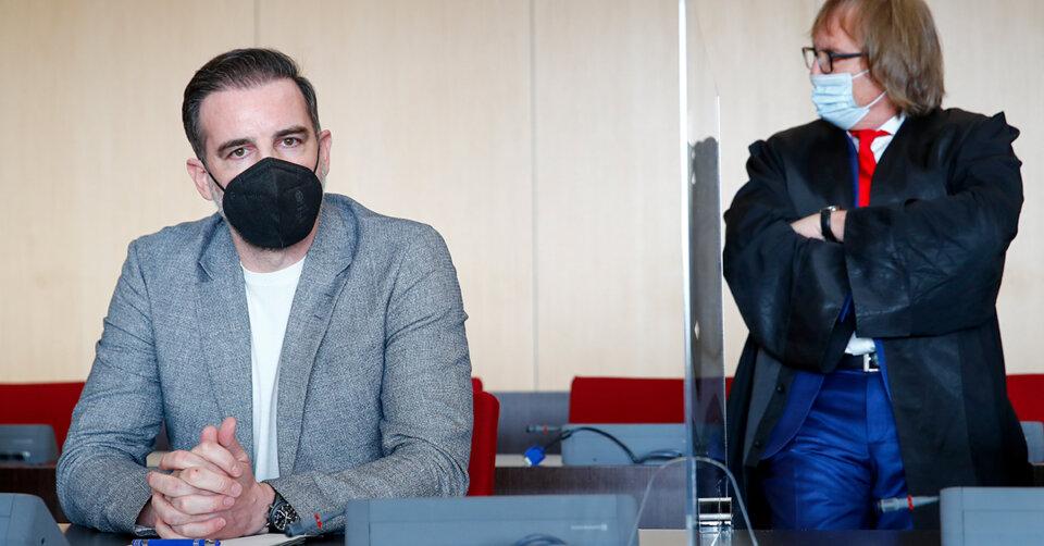 Ex-Nationalspieler Metzelder zu Bewährungsstrafe verurteilt