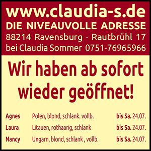 Claudia S