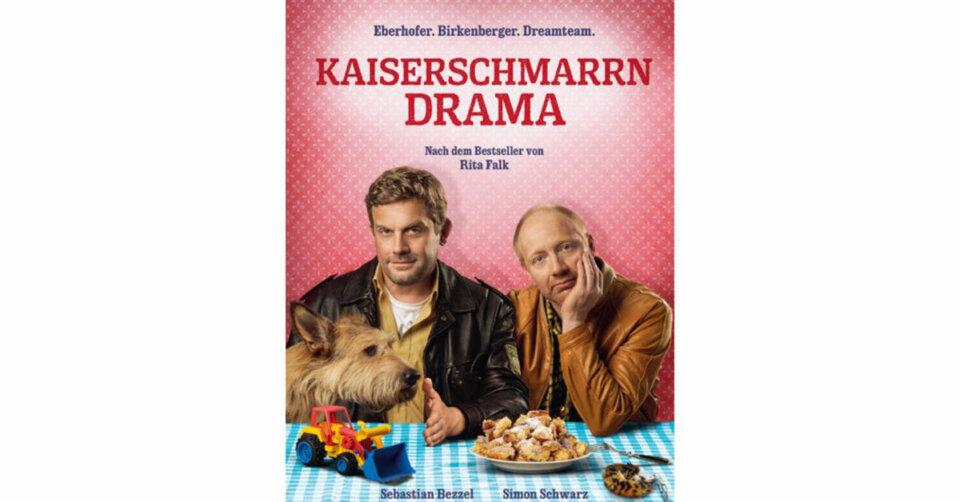 """Appetit auf das """"Kaiserschmarrndrama""""? Ermittler-Dreamteam Eberhofer und Birkenberger im Sommer im Kino"""
