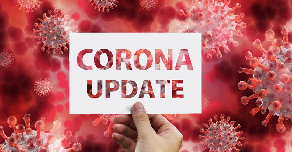 Corona Update für den Landkreis Sigmaringen: Lage stabilisiert sich, Bundeslockdown wirkt erst langsam