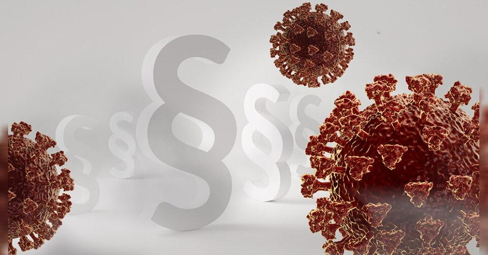 Maßnahmen gegen die Ausbreitung des Coronavirus | Änderungen der Corona-Verordnung des Landes zum 1. Dezember 2020