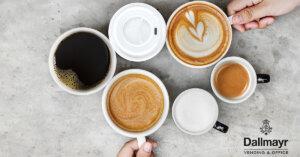 Dallmayr verbreitet gute (Kaffee-)Laune im Ravensburger Spieleland