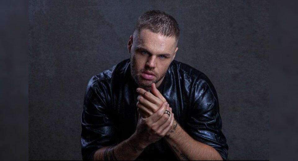 """Neue Single """"Cold"""" zeigt die düstere Seite von Daniel Schuhmacher"""