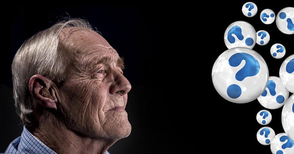 Digitales Rathausgespräch Angehörige von Menschen mit Demenz