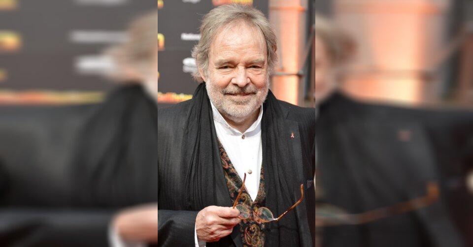 Der Schauspieler Thomas Fritsch ist gestorben
