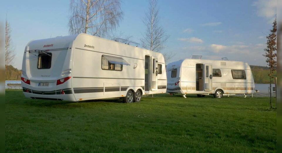 Dethleffs Blog für Camper und alle, die es werden wollen