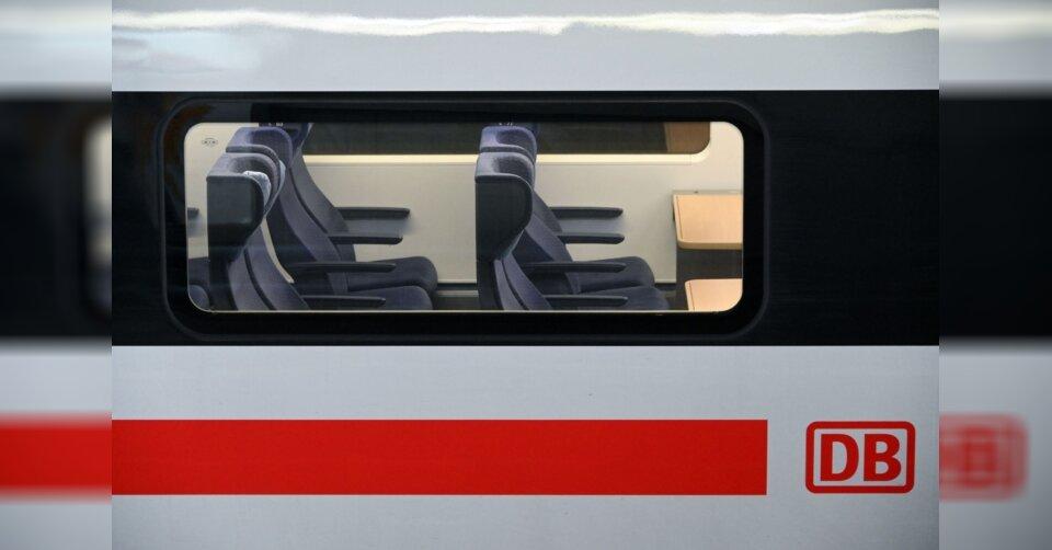 Deutsche Bahn erwartet mehr Reiseverkehr zu Pfingsten