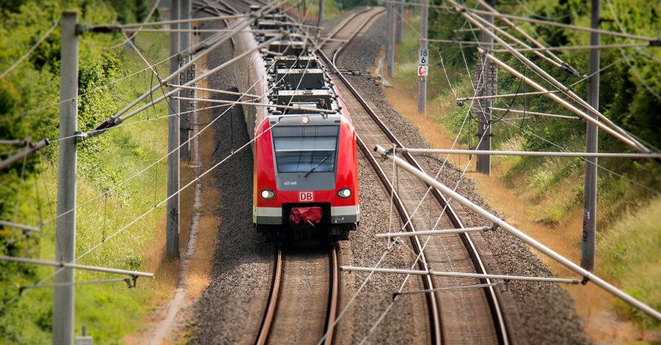 Ziel ist ein Stundentakt: Bürgermeister fordern Überarbeitung des geplanten Zugfahrplans