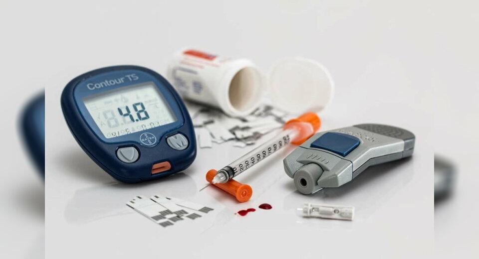 """Diabetes vorbeugen kann """"Krebs vorbeugen"""" heißen"""