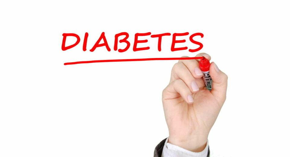 Niedrige Muskelmasse erhöht Diabetesrisiko