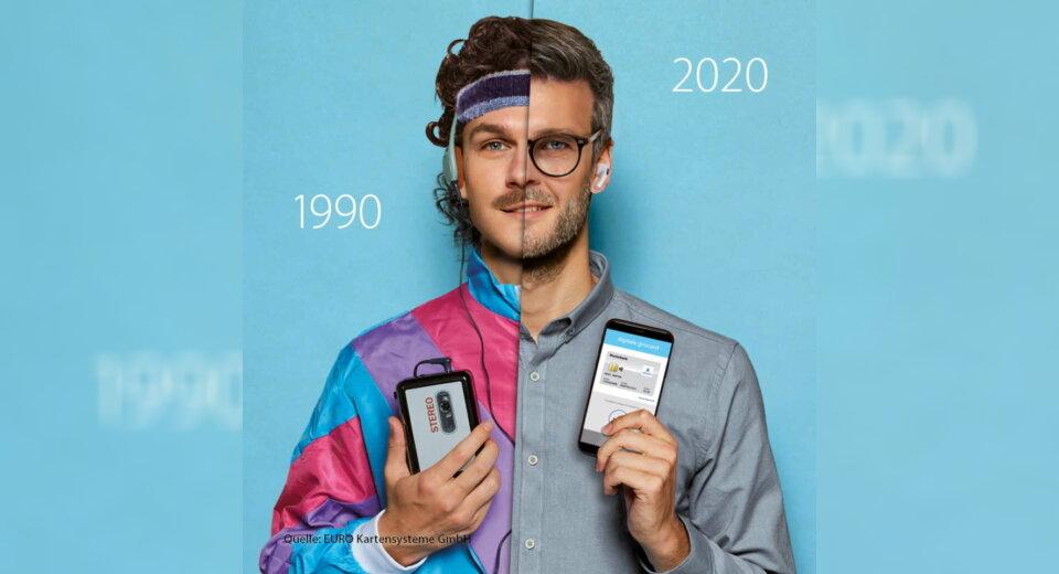 30 Jahre girocard: Drei Jahrzehnte erfolgreiche Innovation