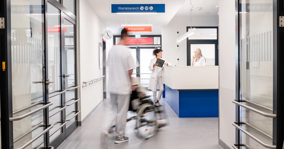 Sana MVZ-Praxis sichert chirurgische Notfall-Versorgung am Standort Laupheim