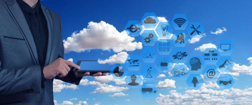 Fit für die digitale Zukunft