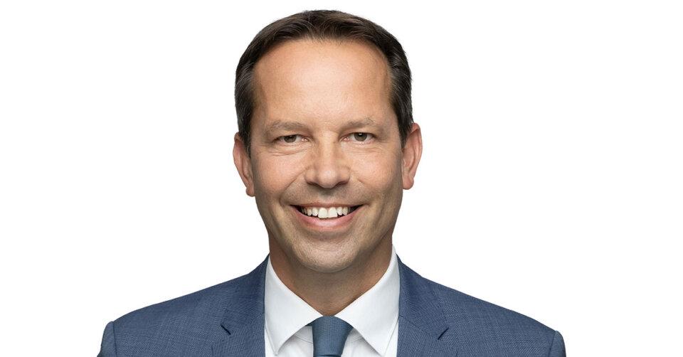 Thomas Dörflinger ist Teil des Verhandlungsteams der CDU bei den Koalitionsverhandlungen mit Bündnis 90/Die Grünen