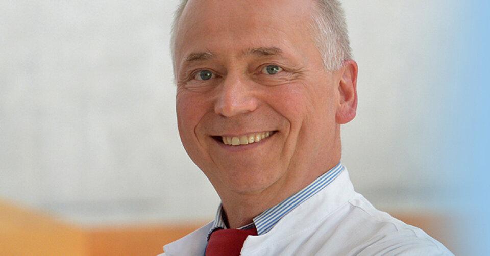 Aktionstag gegen den Schmerz: Dr. Friedemann Reiser am Expertentelefon