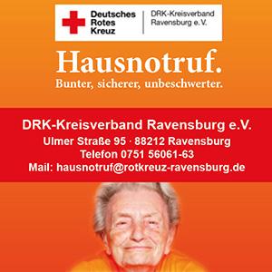 DRK Ravensburg