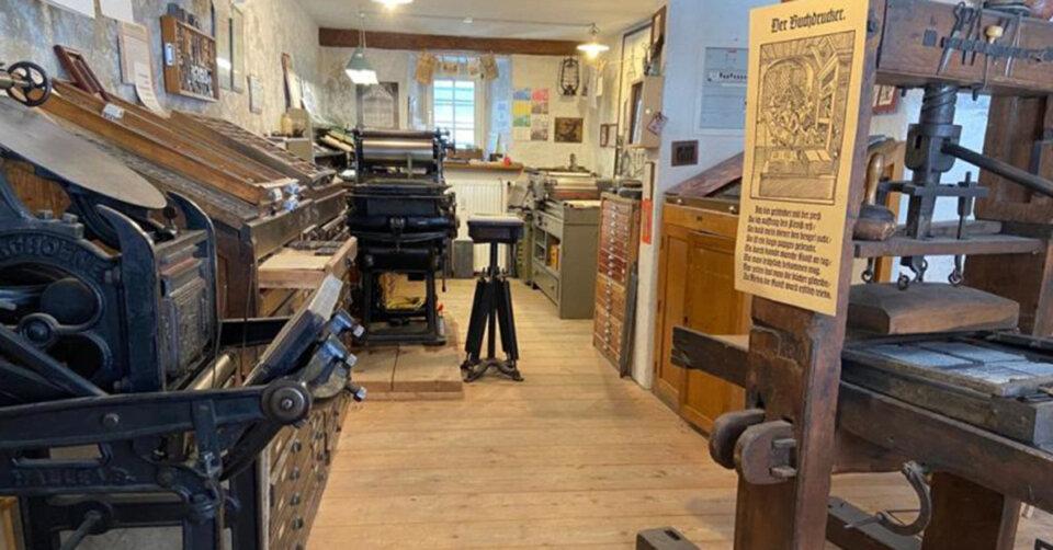 Wangener Stadtmuseum ist zurück – und das auch samstags