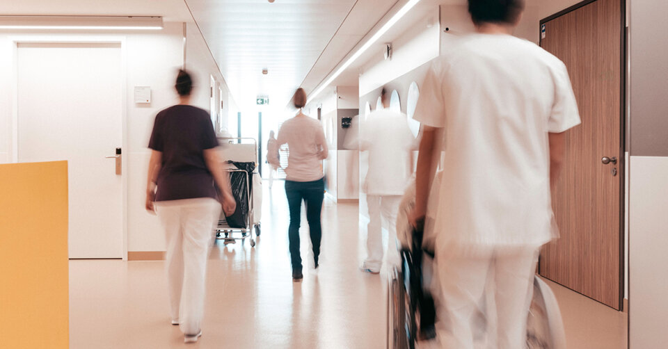 Talk wagt einen Blick auf die kriselnde Pflege