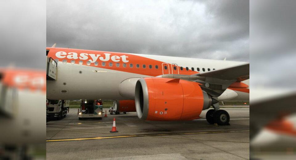 """easyJet"" kündigt Änderungen beim Handgepäck an"