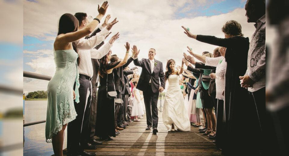 """Bevölkerungsstatistik: """"Schnapszahlen"""" sehr beliebt für Hochzeiten"""