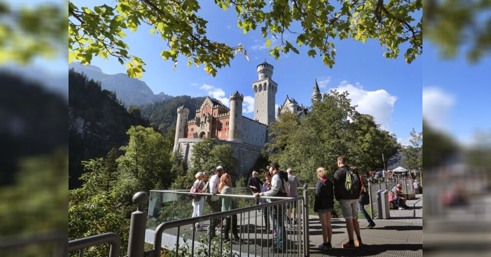 «Einfach großartig»: Anfragen für Urlaub in Bayern steigen