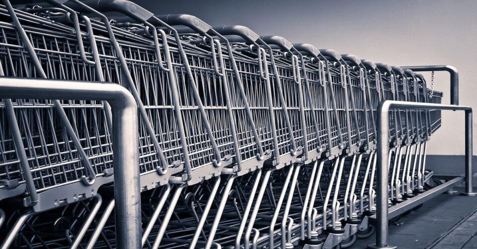 Einkaufsservice endet, Einkaufsbus nimmt wieder Fahrt auf