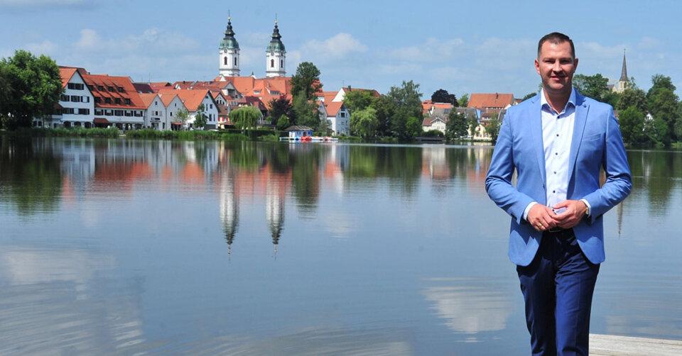 HenneHörtHin #bewegterAustausch: Einladung zum Stadtspaziergang und Austausch mit dem Bürgermeister