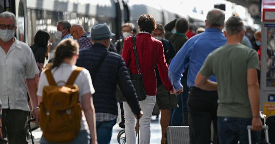 Koffer packen, Test machen: Strengere Einreise-Regeln ab Sonntag