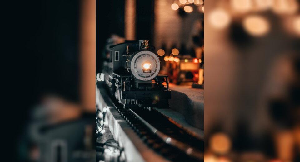 Letzter Museumssonntag 2020 bei der Trossinger Eisenbahn