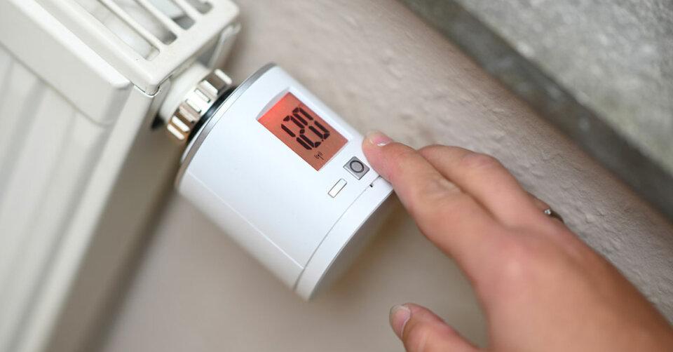Energiesparen leichtgemacht: Thermografie deckt Wärmelecks auf – noch bis 15. Februar anmelden
