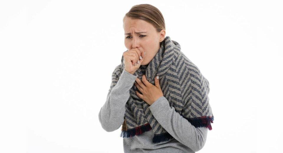 Jeden Dritten hat die Erkältungswelle 2019 richtig erwischt