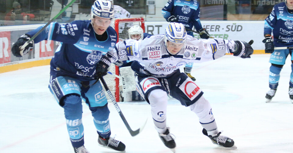 Eishockey: Islanders suchen dringend Wohnungen für Spieler