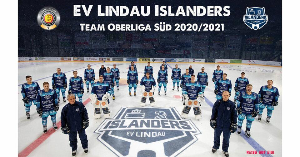 Islanders lassen gegen die Blue Devils nichts anbrennen