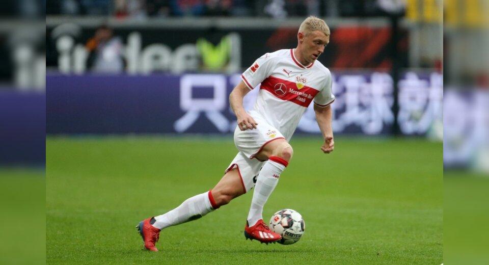Ex-Nationalspieler Beck: Aufsteiger VfB kann überraschen