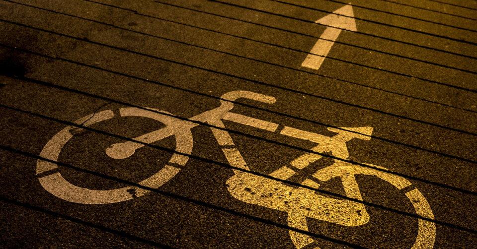 Fahrradstraße bringt Vorteile für Anwohner