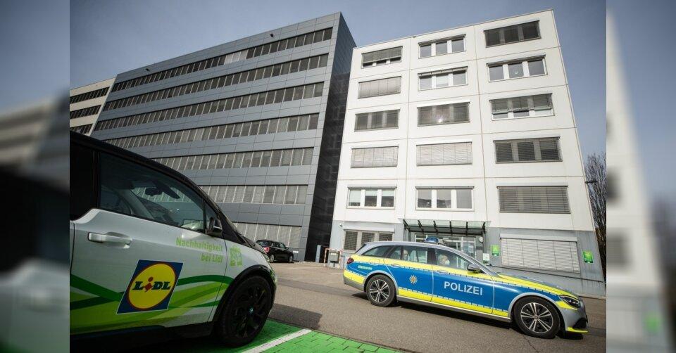 Festnahme wegen explosiver Post: Rentner bestreitet Vorwürfe