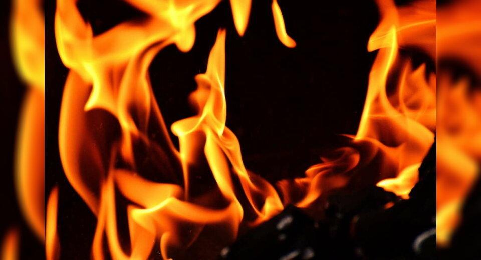 Kurzschluss führt zu Brand