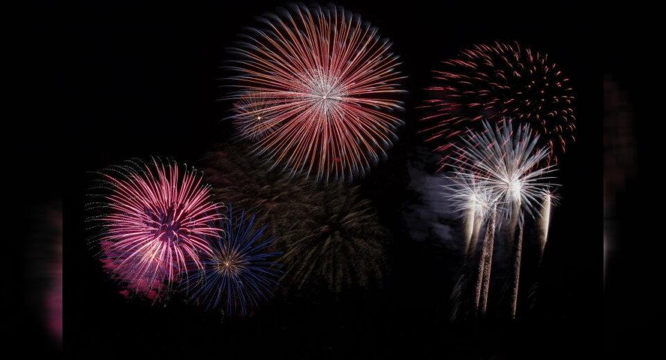 Wegen Brandgefahr! An Silvester: Kein Feuerwerk in der Altstadt