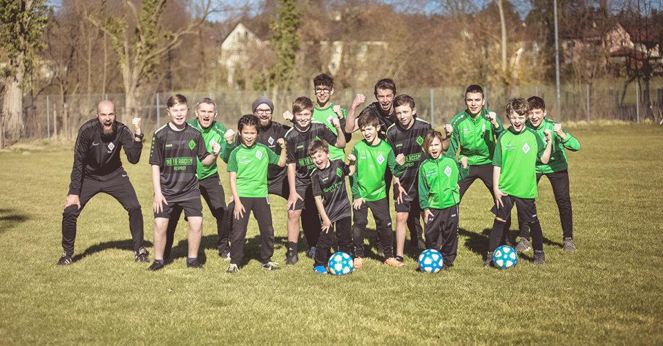 SpVgg Lindau kooperiert mit FC Augsburg – Fußballcamp am Wochenende erstes Projekt
