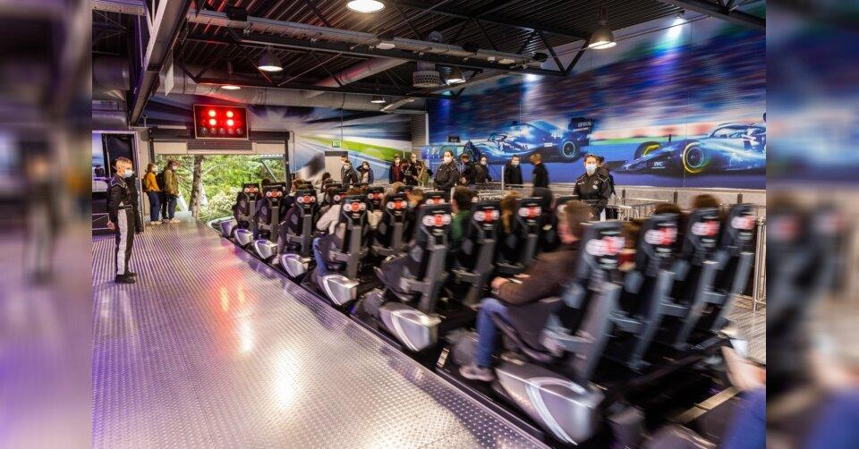 Freizeitparks könnten ab 8. Juni öffnen