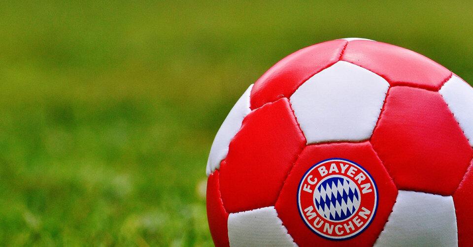 Der FC Bayern München greift nach dem nächsten Titel