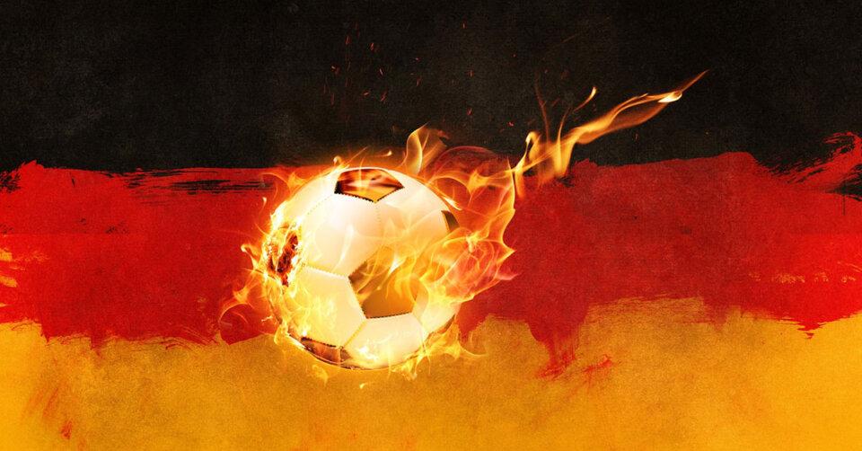 Deutschland gewinnt den Test gegen Norwegen