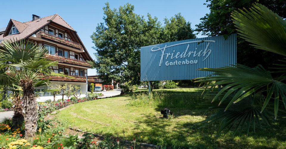 Gartenbau Friedrich: Ihr Experte für Pflanzen seit 1933