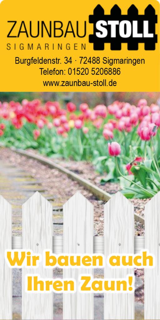 Garten Balkon Stoll