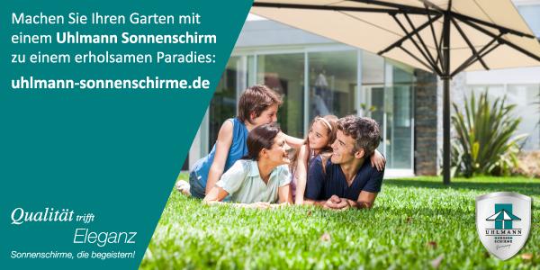 Garten Balkon Uhlmann