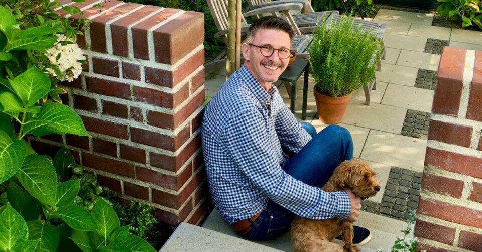 Den Garten als Oase der Entspannung und Inspiration entdecken: Experte Sven Beck zeigt, wie`s geht