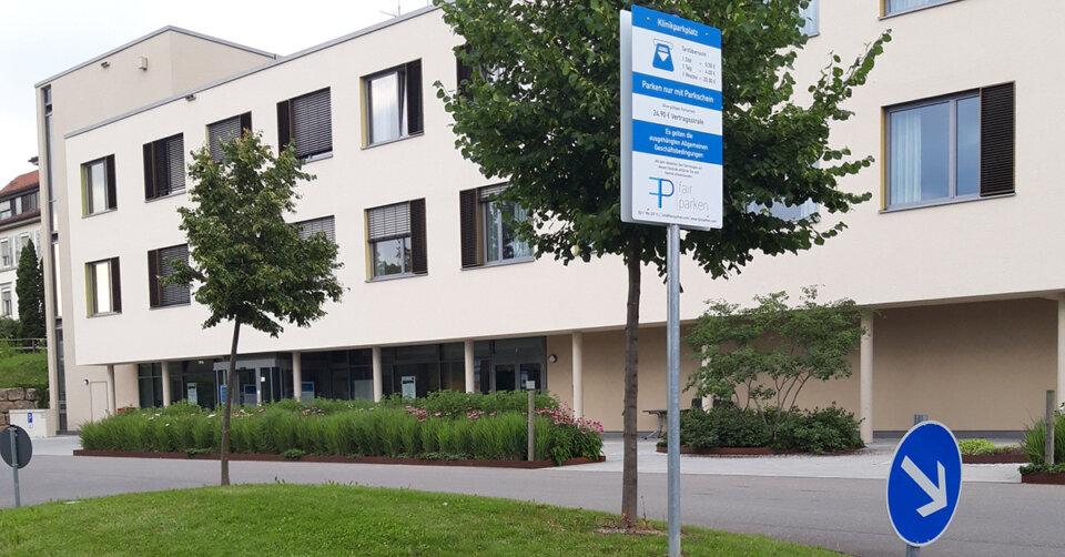 Schließung droht: Große Enttäuschung über vorgestellte Zukunftspläne der SRH-Kliniken